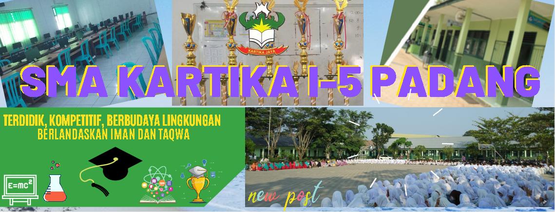 SMA Kartika I-5 Padang